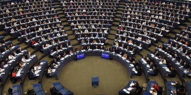 Le Parlement européen a voté en faveur de la réforme du droit d'auteur ce mercredi 12 septembre à