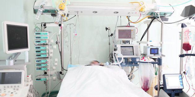 Le 29 septembre 2008, Vincent Lambert avait été victime d'un accident de la route.