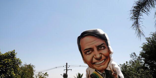 Jair Bolsonaro et le chaos de l'élection présidentielle