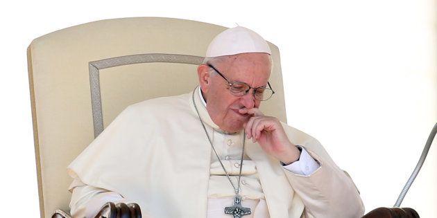 Pédophilie dans l'Église: des milliers d'enfants abusés en Allemagne, l'Église catholique allemande se