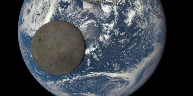 L'Europe vise la Lune pour