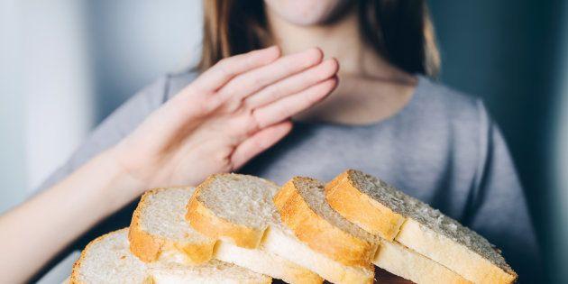 Je ne sais pas pour les autres intolérants au gluten, en ce qui me concerne, cela provoque chez moi de...
