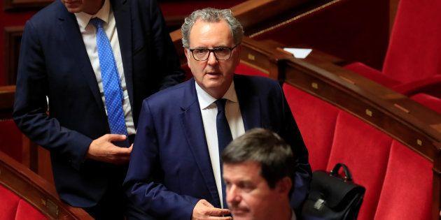 Richard Ferrand a été élu par une courte majorité à la présidence de l'Assemblée nationale, un avertissement...