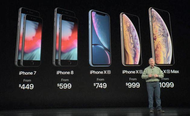iPhone Xs et Xs Max: Prix, date, caractéristiques, tout ce qu'il faut savoir sur les derniers nés