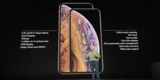 iPhone XR, XS et XS Max: Prix, date, caractéristiques, tout ce qu'il faut savoir sur les derniers nés