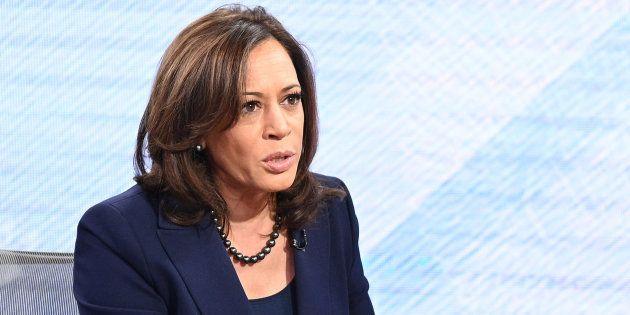Kamala Harris rejoint une liste de candidats démocrates déjà fournie et qui ne va pas manquer de s'étoffer...