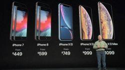 Les caractéristiques qui font de l'iPhone Xr un hybride entre le Xs Max, le X et le
