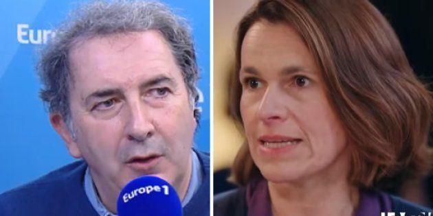 Après Mamère, plusieurs soutiens, dont Aurélie Filippetti et François Morel, se désolidarisent