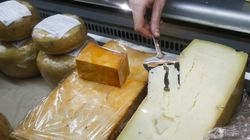 Une fromagerie vegan s'est installée dans un ancien