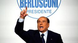 L'analyse du HuffPost italien sur l'énième retour de Silvio