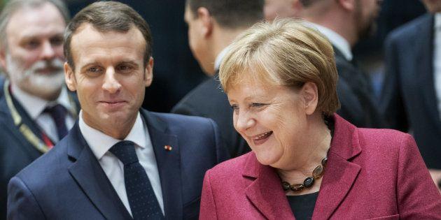 Il n'y a rien d'inquiétant dans le traité d'Aix-la-Chapelle, au