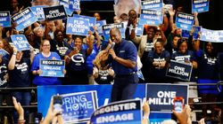 Andrew Gillum Launches Voter Registration Campaign To Turn Florida