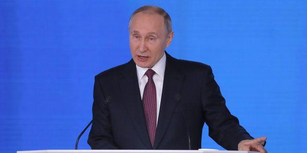 Russie: ce que l'on sait des nouvelles