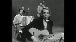 Mort du célèbre accordéoniste du
