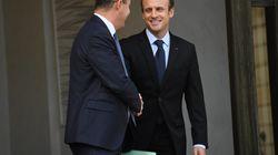 Face aux syndicats, Macron fait comme il a dit: