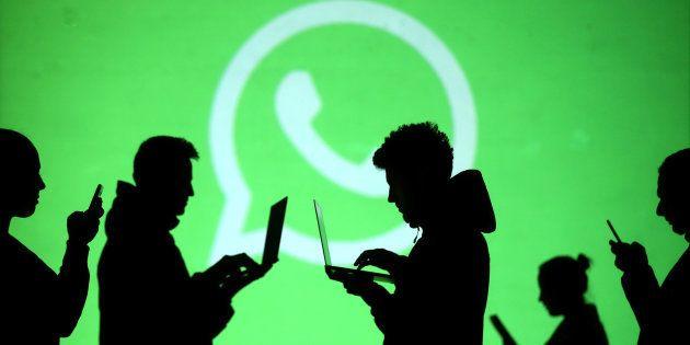 Les utilisateurs de la dernière version de WhatsApp pourront partager un message seulement à cinq personnes...