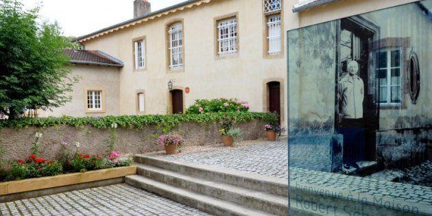 La Maison de Robert Schuman est accessible lors des Journées du