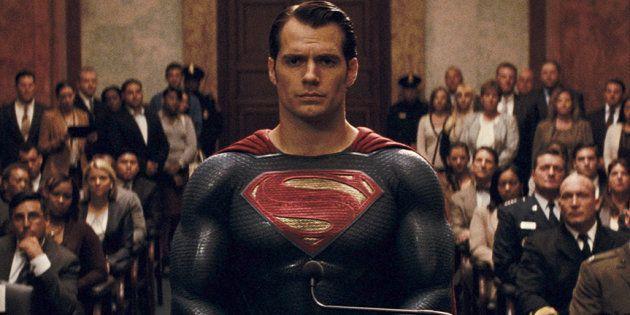 Reverra-t-on Henry Cavill en Superman au