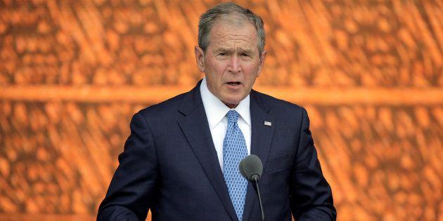 Avant Trump, George W. Bush aussi avait voulu surtaxer les importations. Et ça s'est mal