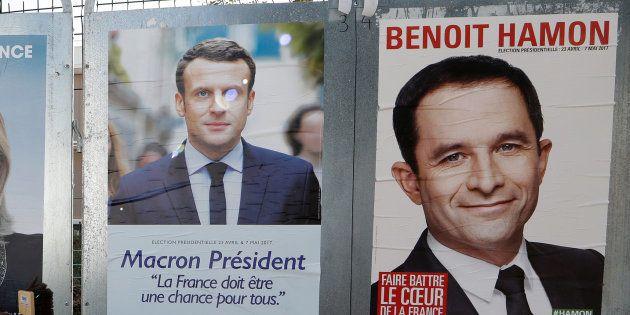 Le revenu universel d'activité d'Emmanuel Macron est-il comparable au revenu universel défendu par Benoît...