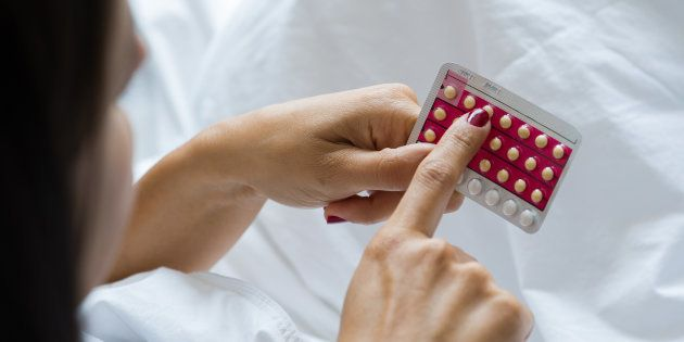 Si la pilule contraceptive a été pensée avec un arrêt de 7 jours, c'était pour que l'Église catholique l'accepte.