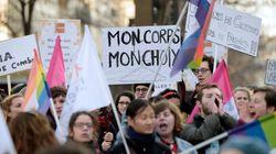 BLOG - Macron doit engager la France financièrement dans la défense des droits sexuels des femmes dans le