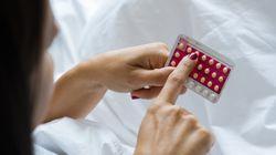 Si vous ne prenez pas la pilule en continu, c'est à cause... du