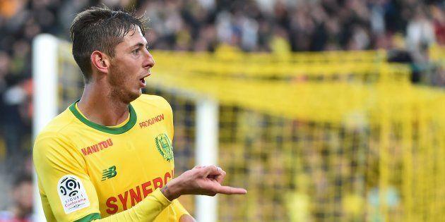 Avant son transfert à Cardiff, Emiliano Sala avait déjà égalé son record de buts sur une saison de Ligue...