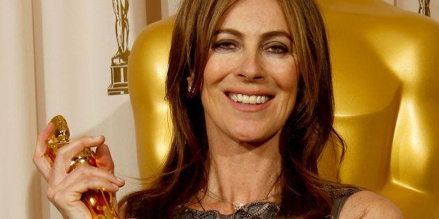 Kathryn Bigelow est la seule réalisatrice récompensée aux Oscars dans la