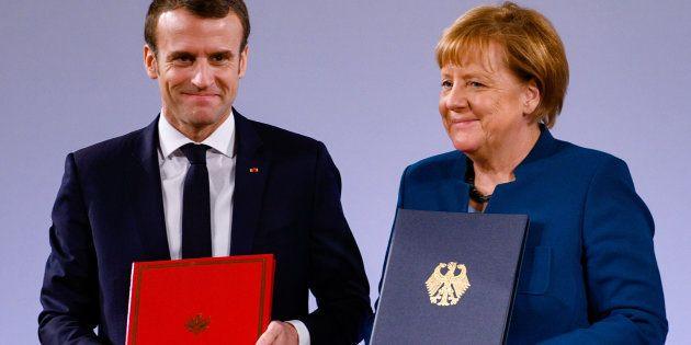Ce que va changer l'Assemblée franco-allemande née du traité