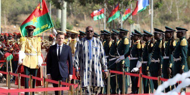 Attaques à Ouagadougou: Le G5 Sahel, cette force à peine installée désignée comme l'ennemi à abattre...