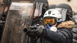 Les policiers armés de LBD porteront des caméras-piétons, annonce