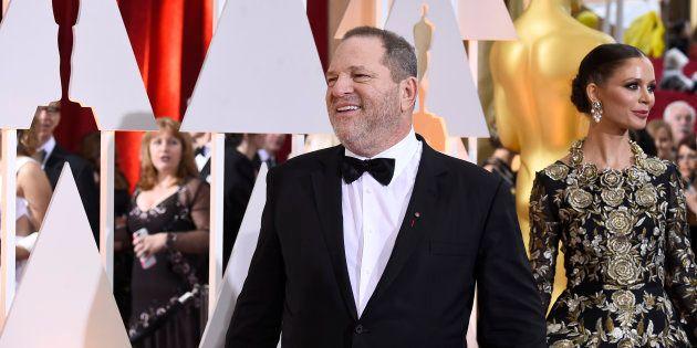 Oscars 2018: comment l'affaire Weinstein a déjà bouleversé cette
