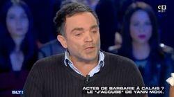 Yann Moix va porter plainte contre Gérard Collomb pour