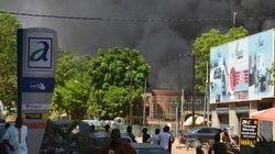 Le groupe jihadiste GSIM revendique les attentats de