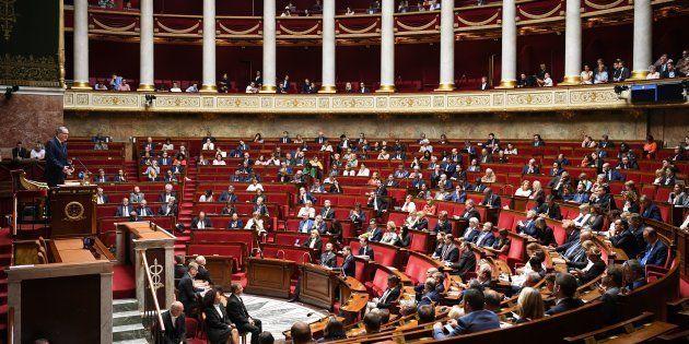 Assemblée nationale: Avalanche de candidatures pour succéder à Richard Ferrand à la tête du groupe