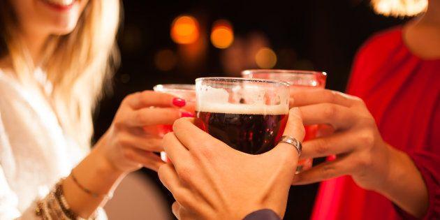 Grâce au mariage de Meghan Markle avec le Prince Harry, les Britanniques pourront boire plus
