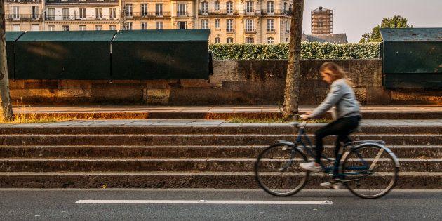 Allez-vous bientôt devoir immatriculer votre vélo? (photo d'illustration prise à