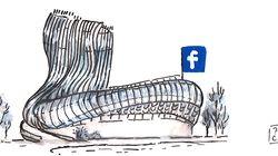 Facebook lance son premier guide touristique sur