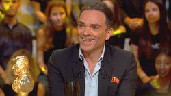 Yann Moix dans