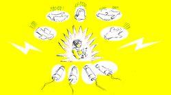 BLOG - Composition des tampons et des couches jetables, même