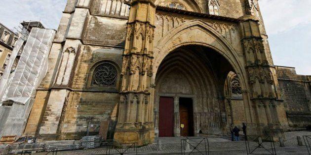 La cathédrale Sainte-Marie de