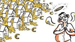 Dany Boon utilise des techniques d'optimisation fiscale, selon