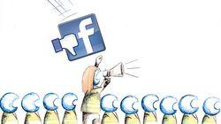 Sur Facebook, le culte de la démocratie directe ne laisse aucune chance à la liste