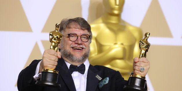 Oscars 2018: le palmarès de la 90e