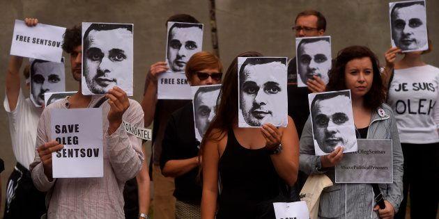 Maurice Audin ou Oleg Sentsov, la dénonciation des crimes d'Etat ne doit pas connaître de