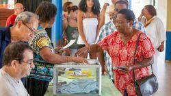 Le candidat En Marche devance l'Insoumis au 1er tour des législatives partielles en
