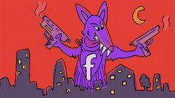 Mark Zuckerberg a déjà tué une chèvre au