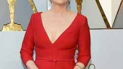 La tenue de Meryl Streep aux Oscars rappelle un personnage de