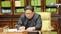 Des dirigeants Sud-coréens vont rencontrer Kim Jong-Un en Corée du Nord, une première depuis